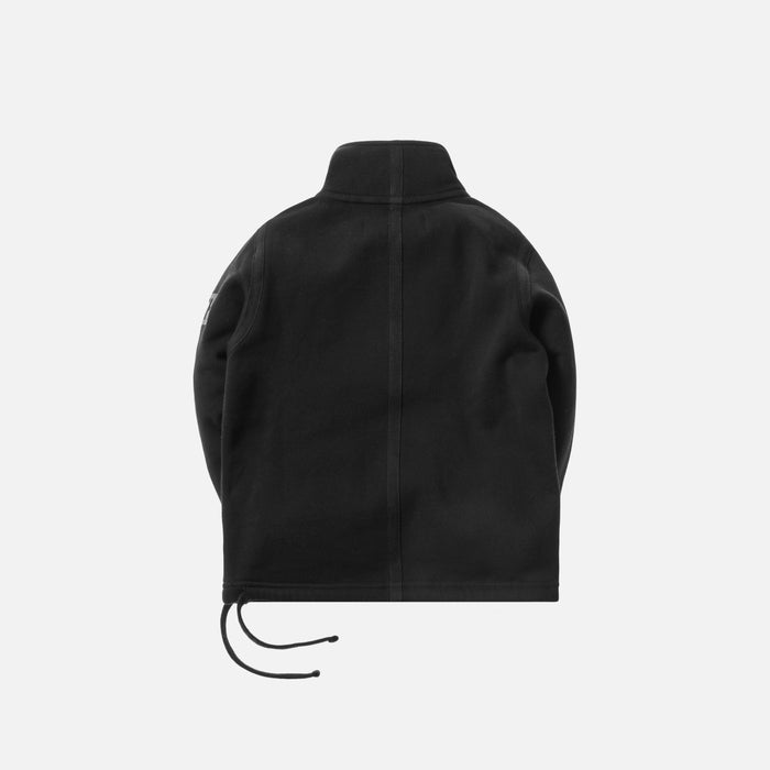 Kith Kids Half-Zip Pullover - Black