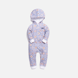Kith Kids Baby Holly Coverall Aop - Multi Image 1