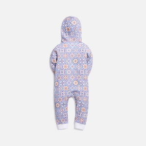 Kith Kids Baby Holly Coverall Aop - Multi Image 2