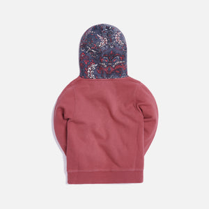 Kith Kids Hunter Hoodie - Red