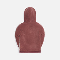Kith Kids Blocked Faux Sherpa Harrison - Mauve / Multi Thumbnail 2