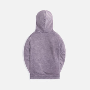 Kith Kids Classic Serif Full Zip Hoodie - Monsoon