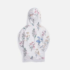 Kith Kids Botanical Williams Hoodie - Grey Multi