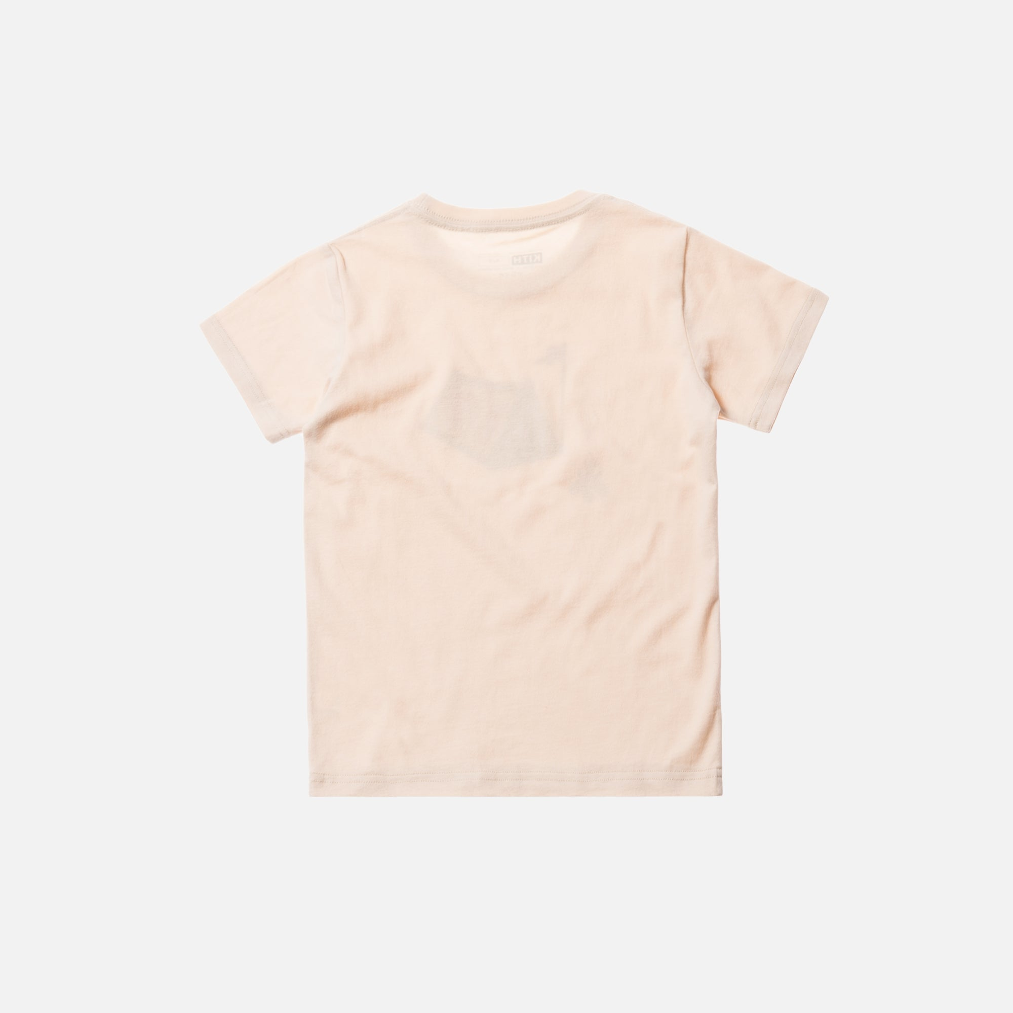 Kids Camp Out Tee - Ivory