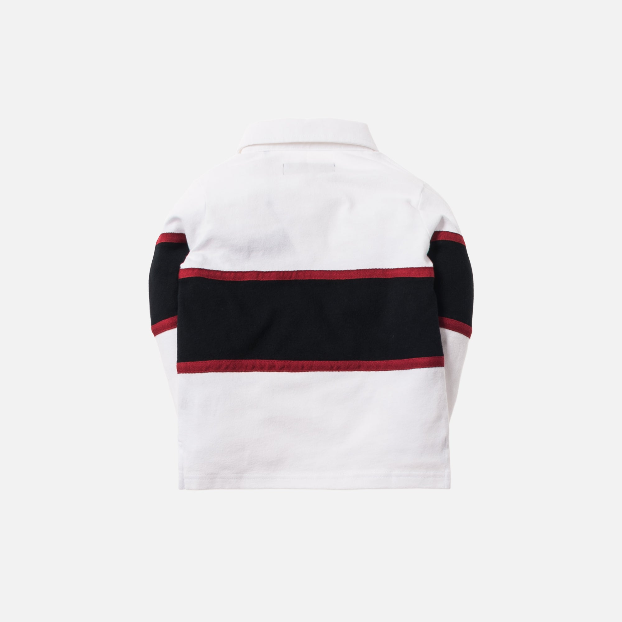 Kith Kids Rugby - White