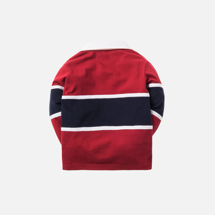 Kith Kids Rugby - Red
