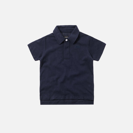 Kith Kids Polo - Navy