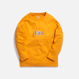 Kith Kids Rowan Spirit Tee - Yellow Image 1