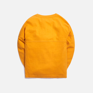 Kith Kids Rowan Spirit Tee - Yellow