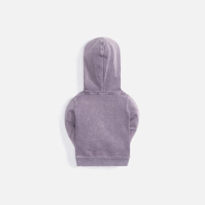 Kith Kids Baby Classic Serif Full Zip Hoodie - Monsoon