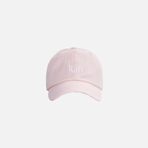 Kith Kids Sunwashed Dad Hat - Pink