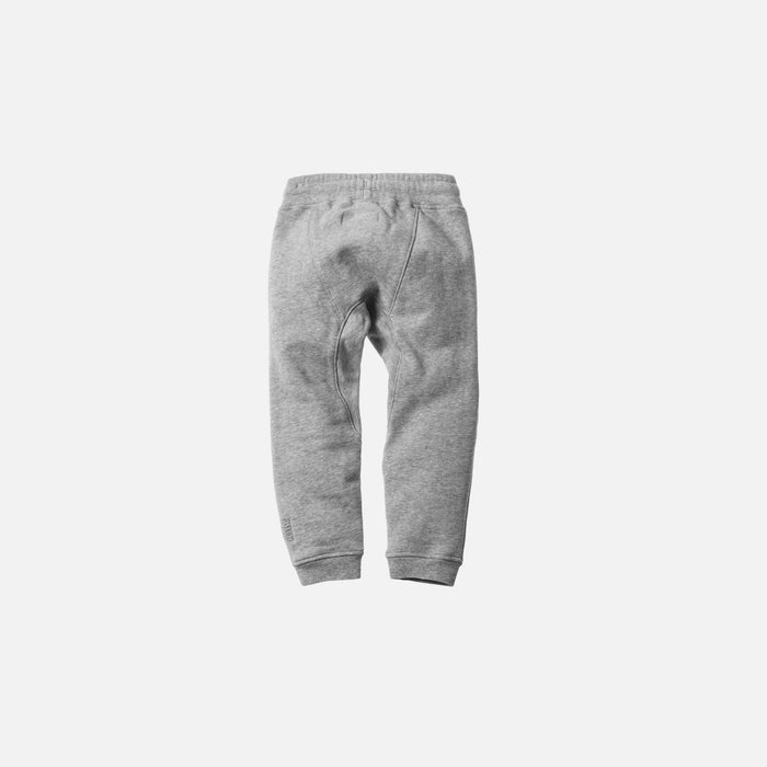 Kith Kids Bleecker Pant - Heather Grey