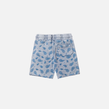 Kith Kids Paisley Williams Short - Light Indigo