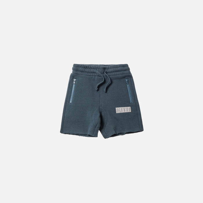 Kith Kids Bleecker Short - Orion
