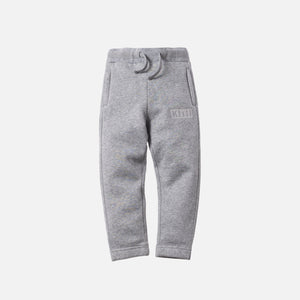 Kith Kids Williams II Pant - Heather Grey