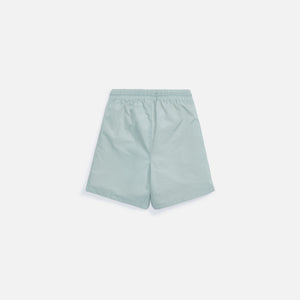 Kith Kids Park Shorts - Teal / Multi