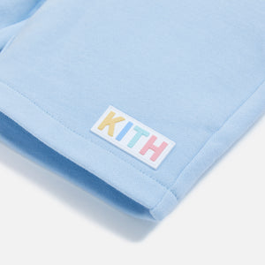 Kith Kids Avery Short - Blue