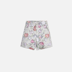 Kith Kids Howie Short - Turtledove / Multi Image 1