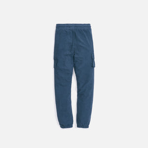 Kith Kids Nylon Cargo Pant - Navy Multi