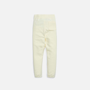 Kith Kids Sunwashed Williams Pant - Yellow