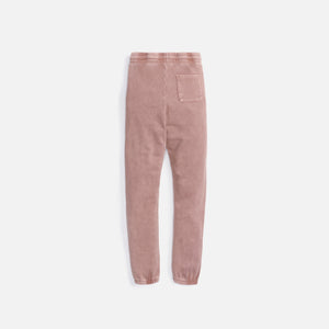 Kith Kids Classic Serif Williams Pant - Dusty Mauve