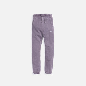 Kith Kids Classic Serif Williams Pant - Monsoon