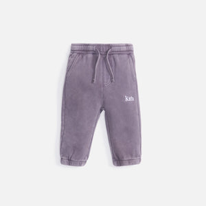 Kith Kids Baby Classic Serif Williams Pant - Monsoon
