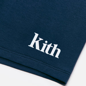 Kith Kids Biker Shorts - Nocturnal