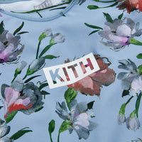 Kith Kids Parker Swim Tee - Blue / Multi Thumbnail 1