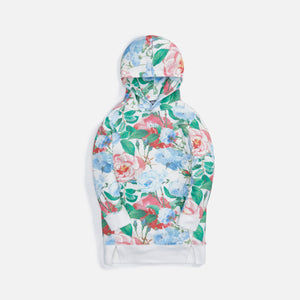 Kith Kids Floral Hoodie Dress - Tofu Multi