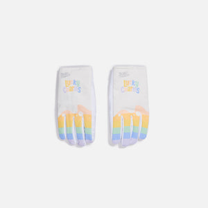 Kith Kids for Lucky Charms Kids Freezy Freakies Gloves - White