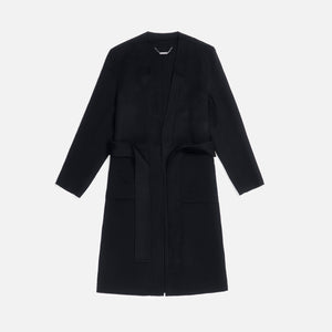 Kith Women Danielle Overcoat - Black Image 1