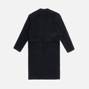 Kith Women Danielle Overcoat - Black