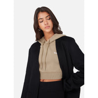 Kith Women Danielle Overcoat - Black Thumbnail 4