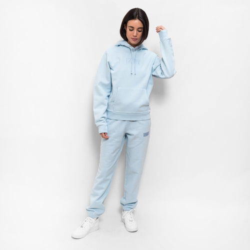 Kith Baxter Hoodie - Baby Blue