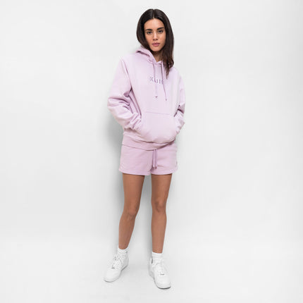 Kith Baxter Hoodie - Lilac