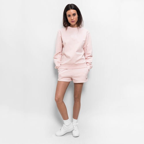 Kith Crosby Crew - Baby Pink