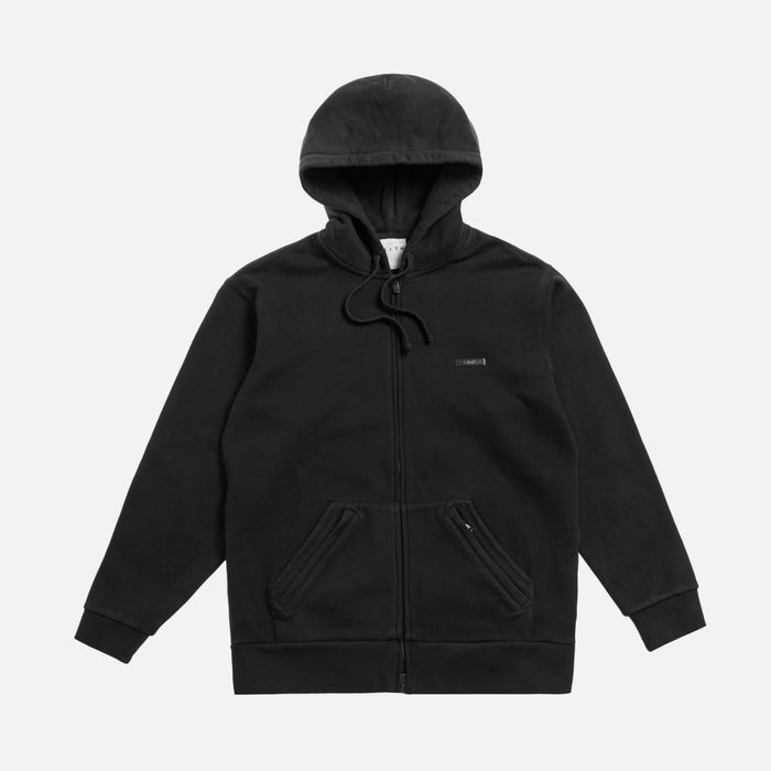 Kith Women Carly Hoodie - Washed Black