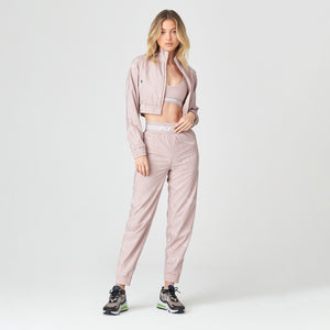 Kith Women Danica Full Zip Jacket - Blush Image 5