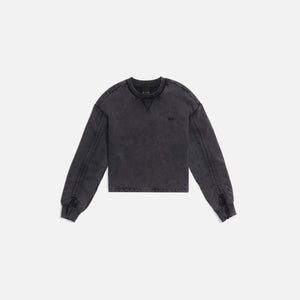 Kith Women Nicky Crew - Black Image 1