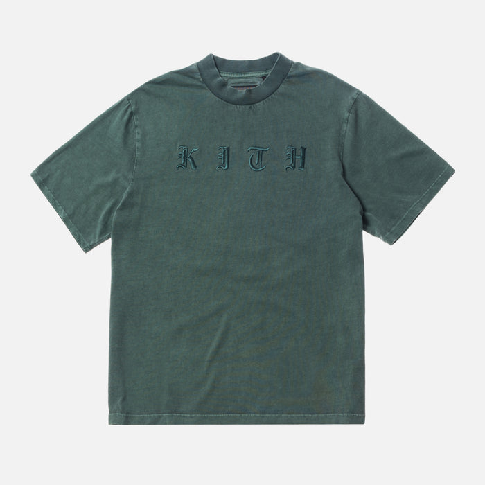 Kith Mei Mock Neck - Amazon