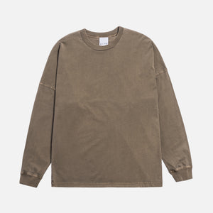 Kith Women Lucy L/S Tee - Cactus