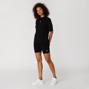 Kith Women Mei Tee - Black