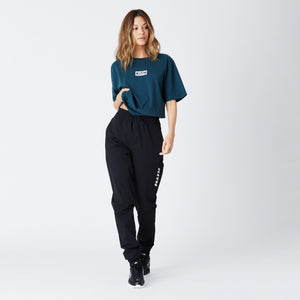Kith Women Mott Tee - Night Sea