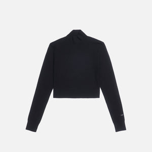 Kith Women Sonia Turtleneck L/S - Black