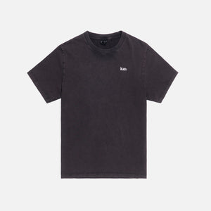 Kith Women Washed Mott Tee - Black