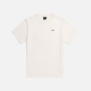 Kith Women Washed Mott Tee - Tofu