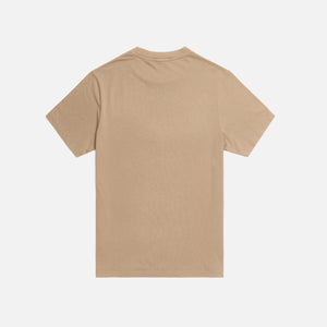 Kith Women Washed Mott Tee - Chai