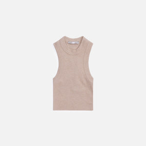 Kith Women Tiana Tank II - Coffee Heather