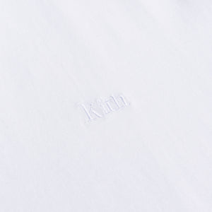 Kith Women Lawrence V Neck Tee - White